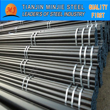 erw pipe/supplier black steel pipe di indonesia