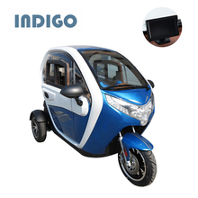 Factory Supplier eec trike 3 wheel -adult tricycle disabled electric tricycle taxi