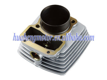 Motorcycle Cylinder Body / Block - Motorcycle Spare Parts, Motorcycle Engine part, for Honda, Suzuki, Yamaha, Bajaj etc.