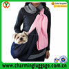 Reversible sling dog carrier bag