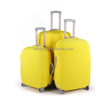3 Sizes Stretch Fabric Luggage Cover Trolley Bag Cover Travel Bag Cover