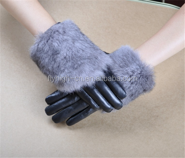 wholesale fitness leather welding gloves for ladies