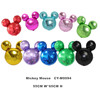 Inflatable Mickey Helium Foil Balloon Wholesale