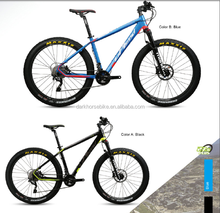 carbon fiber mountain bike bicycle, merida dakar mountain bike