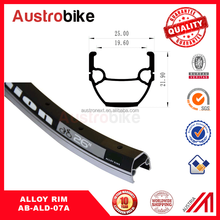 Bicycle Double Wall Alloy Rim from china cheap Austria free tax for EU