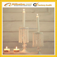 tearless and flameless pure white candle for lighting and church praying