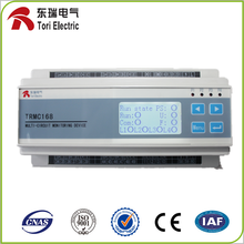 Modbus branch circuit power meter for data center / ups TRMC168-E3