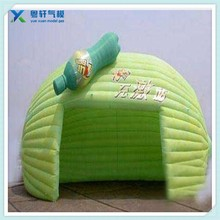 Outdoor Colorful Air Blow Tent/Best Price Inflatable Dome Tent/High Quality Inflatable Dome Building