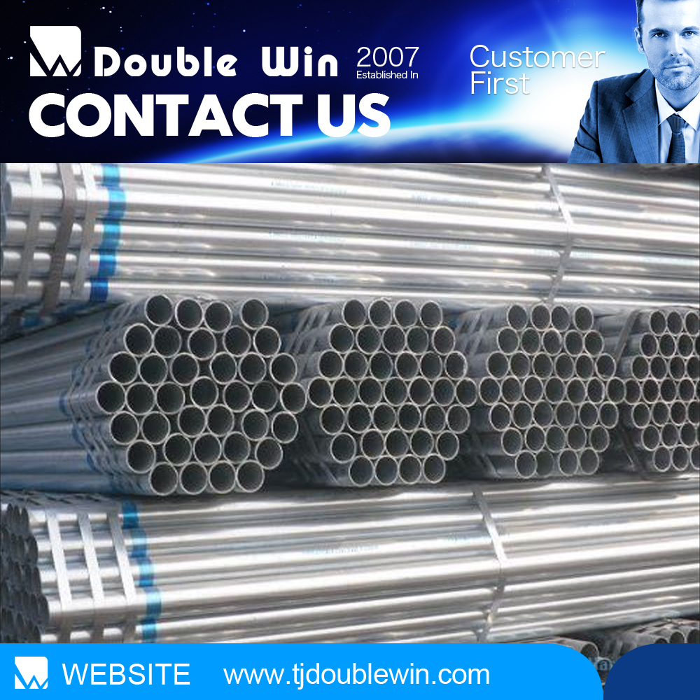 agriculture farming/gi pipe weight /galvanized iron tube price