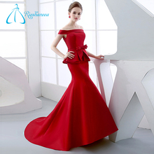 Beading Sashes Bow Mermaid Sexy Evening Dress Patterns