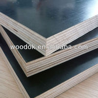 Film Faced Plywood For Construction And