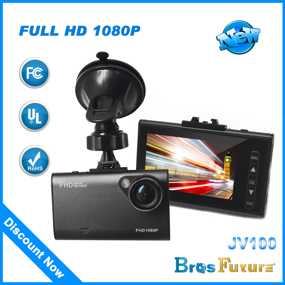 security camera systems 1080p 30fps with 2.7 inch screen