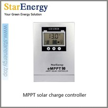 90A eMPPT90 Solar <strong>Charge</strong> <strong>Controller</strong> 48V adjustable