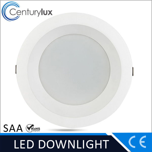 6inch dimmable 2000lm 20W harga lampu downlight