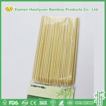 Xiamen Hgh Quality Disposable Bamboo Marshmallow Roasting Sticks