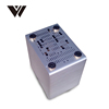 WELDON sheet metal aluminium project box enclosure case