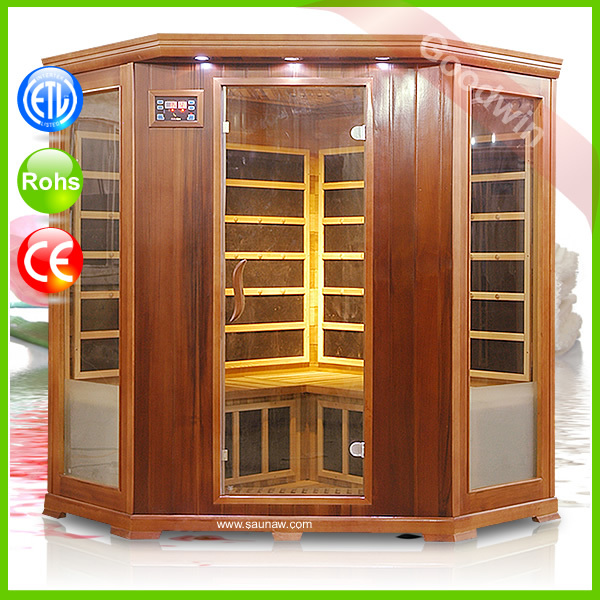 2015 Hot Sale High Quality And Wholesale Price Portable Sauna Cabine GW-506