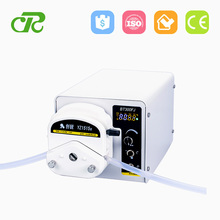Micro High Precision Dispensing Pulp Peristaltic Pump WIth Factory Price