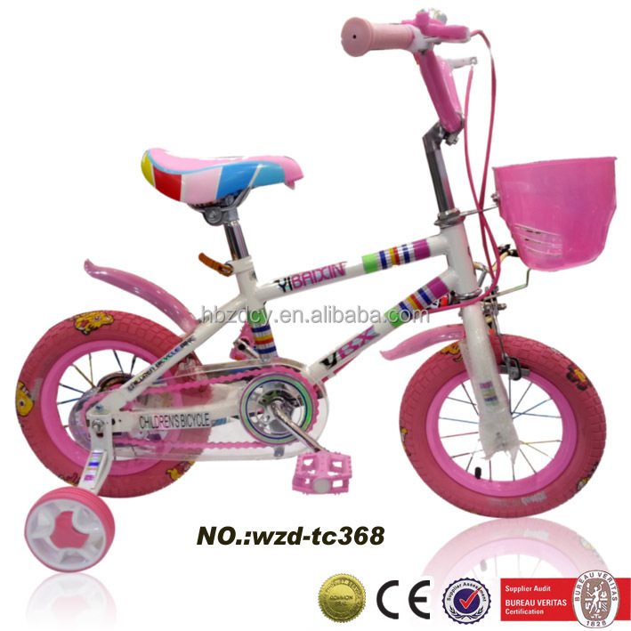2016 hot sell 12/14/16/18/20 inch child bikes the best hot sale toys for gilrls,girls toy girls bikes