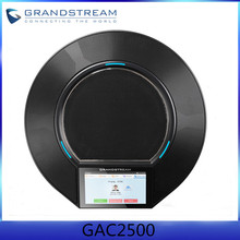Most Popular Grandstream WIFI Skype Conference Phone GAC2500
