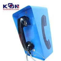 hang wall no digits new fashion accessoires telephone sos emergency telephone KNZD-09A-1T2S