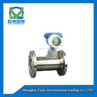 electrical fuel turbine flowmeter made in china