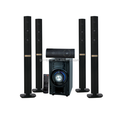 home theater 5.1 dj speaker box Factory wholesale 5.1 wireless speakers surround home theater with USB/SD remote