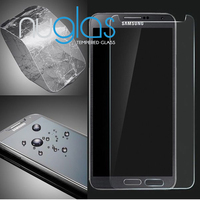 Premium Tempered Glass Screen Protector Cover Glass Film Scratch Guard for Samsung Galaxy Note 3