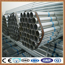 best selling products pre galvanized steel pipe/8 inch schedule 40 galvanized steel pip/galvanized round steel pipe allibaba com