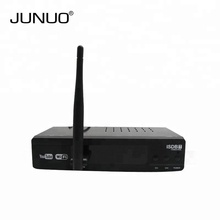 Junuo isdb t box for Philippines and Brazil digital tv box isdb-t