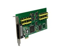 16 Port PCI Exrepss Voice Logger 16 Line Telephone Recorder