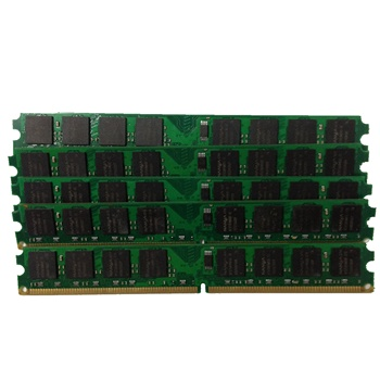 Desktop DDR RAM DDR2 2GB 800MHZ to all motherboards