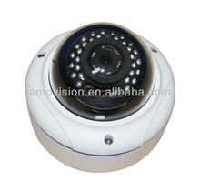 Amovision Q1159 Support Onvif PTZ 1080P H.264 Sony MX222 CMOS with 3-12mm lens 4XZoom waterproof dome ip camera