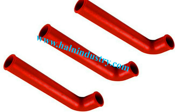 high temperature silicone rubber tube