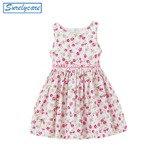 China hot products new design kids girls dress frock