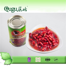 Dried Style 2 years shelf life canned red kidneybeans