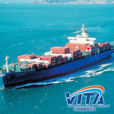 shipping company in china sea freight to Manila / Philippines ---Vico
