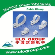 China Manufacturer cable clamp for trefoil
