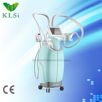 Alibaba RF skin lifting machine ultrasonic liposuction cavitation slimming machine