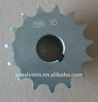 stock sprockets