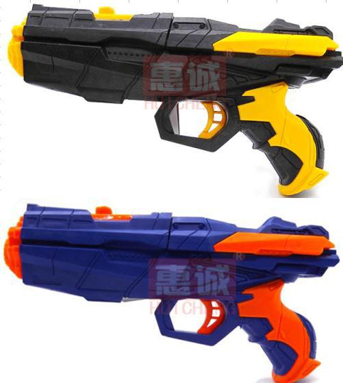 Free Shopping fashion Paintball nerf Gun & Soft Nerf Bullet Gun Shooting Water Crystal Gun New Model toy guns