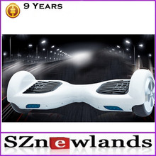 6.5 Inch Unicycle Smart Drifting Self Balance Board Electric Scooter With CE/ROHs Approved