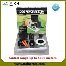 netting system Smart Dog In-ground DF-113R wireless dog fence cage