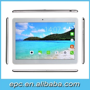 "10""Tablet PC Eight Core Andriod 6.0 3G 4G MTK6753 4g lte tablet"