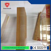 High Transparent Acrylic Sheet/Plexiglass Sheet For Fish Tank/Swimming Pool