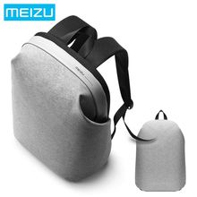 Meizu Backpack for Women Men Minimalist Preppy Style Backpacks Students Bags Large Capacity Laptop Bag for <strong>School</strong> Travelling