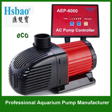 6500L/H In line / Submersible multistage pump
