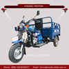 KAVAKI 200cc rickshaw auto tricycle three wheel motorcycle made in Asia