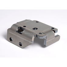 High precision custom metal fabrication parts