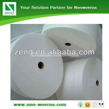 high quality nonwoven fabric roll airlaid paper